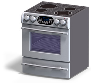Los Angeles oven repair service