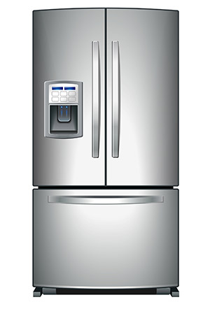 Los Angeles refrigerator repair service